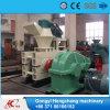 Briqueta del carbón de leña de la alimentación forzada que hace la máquina para la venta