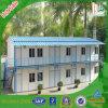 Grünes Haus-Entwurfs-vorfabriziertes Haus