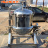 Steel di acciaio inossidabile Pot da vendere (Cina Supplier)