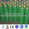 Preço portátil pequeno do cilindro de oxigênio da alta qualidade padrão dos EUA