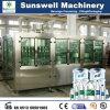 Agua purificada automática de la botella plástica de alta velocidad que llena Machine/Line/System