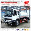 De Chassis van Isuzu 4X2 6000 Liter van de Tankwagen van het Water