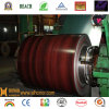Color Aluminum Coated Coil con Low Price - PVDF-Wooden