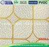 La teja del techo de yeso de PVC Popular de China