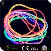 Indicatore luminoso flessibile popolare della corda di notte del Rainbow per la decorazione di natale