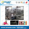 Machine de remplissage carbonatée entièrement automatique de boisson