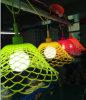 2015 luzes modernas novas/luz colorida do pendente do silicone