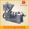 Nouveau type contrôle de presse électrique de mazout de Presstemperature de mazout