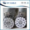 Cable descubierto de /ACSR del conductor del conductor de ACSR/conductores de arriba