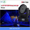 LED Moving Head, 36*10W LED Moving Head Light