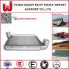 Aluminium Aangepaste Intercooler Wg9725530020 van Sinotruk HOWO (vrachtwagenvervangstuk)