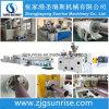 China-gute Qualitäts-PVC-Rohr-Strangpresßling-Maschine