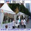 明確なSpan Tent Pagoda Wedding Tent 6m x 12m