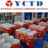 Máquina de embalagem do Shrink da luva do frasco da bebida da película do PE de China (YCTD)