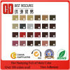 Garantie Pet Hot Stamping Foil pour Paper, Fabrics, Leather, Plastics