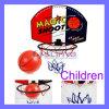 طفلة طفلة كرة سلّة إطار كرة سلّة منزل داخليّة صغيرة [أوتدوور سبورت] لعبة
