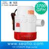 Seaflo 12V 3700gph DC 자동적인 빌지 펌프