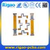 Componentes flexíveis de uma placa de circuito impresso