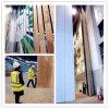 중국 경기장, 다중목적 홀을%s 알루미늄 작동 가능한 칸막이벽