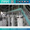 Ce verklaarde de Chinese Prijs van de Lopende band van de Korrel van het Voer van de Vissen van de Leverancier
