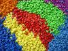 Haut de pigments de couleur verte Masterbatch Pass SGS Certificat de la FDA