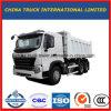 6X4 Vrachtwagen van de Stortplaats van Sinotruk HOWO A7 de MiniZz3257n3647