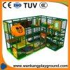 Stationnement chaud de vente de petite de cour de jeu qualité d'intérieur de château (WK-E71019C)