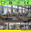 Machine de recyclage de déchets de plastique HDPE PP PEBD PMMA PVC Pet PA PE Pelletizer