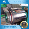 Bobine d'acier inoxydable de fini de Ba d'ASTM 430 pour la vaisselle de cuisine et la construction