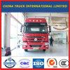 판매를 위한 6X4 336HP HOWO 트랙터 헤드 트럭 원동기
