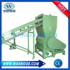 Frasco plástico do animal de estimação chinês da fábrica que esmaga o triturador do animal de estimação da máquina