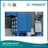Estrattore industriale del vapore del collettore di polveri dell'officina siderurgica/laser