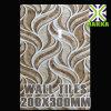 20X30 de ceramische Muur betegelt de Kleine Tegels van de Muur van de Badkamers