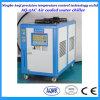 refrigeratore di acqua raffreddato aria del rotolo 4.1tons per l'espulsione di gomma