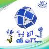 Het ontwikkelen van het Stuk speelgoed van het Onderwijs van het Stuk speelgoed van de Kinderen van de Gift van het Stuk speelgoed van de Kubus van de Hersenen van de Jonge geitjes Populaire Diverse Magische Plastic Promotie