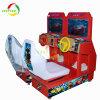 De klassieke 22 het Rennen van de Duim Jonge geitjes Overtroffen Simulator van de Machine van het Spel