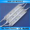 12V impermeabilizzano l'indicatore luminoso del modulo di SMD3528 LED