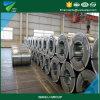 Гальванизированная сталь свертывает спиралью покрынный цинк