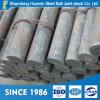 barras de aço de moedura da dureza de alta elasticidade e elevada de 70-120mm para o cimento