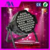 Binnen 54PCS*3W RGBW Aluminum LED PAR