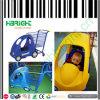 Магазинные тележкаи малышей с прогулочной коляской младенца для арендовать