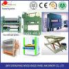Máquina de fabricación de contrachapado de madera contrachapada de bambú /Máquina
