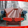 Het houten Schilmesje die van de Machine van de Schil van de Machine Houten Houten Werkende Machine ontschepen