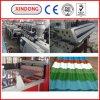 Plastique PVC Carreaux émaillés de la machinerie de ligne de production