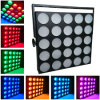 25PCS 30W LED Stage Matrix DJ Light