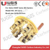 69-115-1 dispositivo d'avviamento Carbon Brush Holder per Car