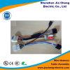 Conecte el cable adaptador de motocicleta general