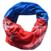 En polyester tricoté multifonctionnelle Seamless Magic coiffure Bandana (YKY1006-1)