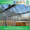 Landwirtschaft Handels-PC Blatt-Gewächshaus