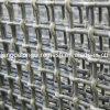 Schermo unito acciaio ad alto tenore di carbonio a coperchio piatto della rete metallica